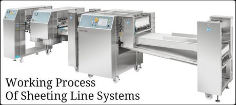 Sheeting Line Systems