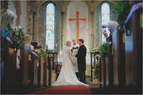 Beaulieu Abbey Church Wedding Photographers