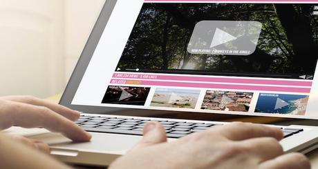 home computing video streaming