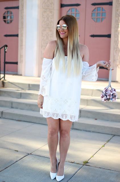 STYLE SWAP TUESDAYS- HOW TO WEAR A SLIP DRESS