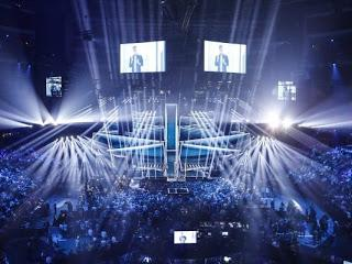 Come Together... Eurovision Song Contest: Stockholm 2016