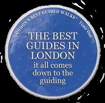 Meet Your London Walks Guide No.1: Monisha Bharadwaj Author & Historian #LondonWalks