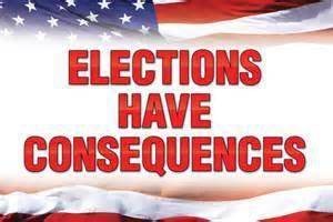 electionshaveconsequences