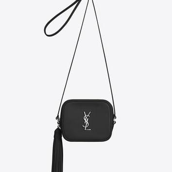 Yves Saint Laurent's Second-Cheapest Bag: The Blogger