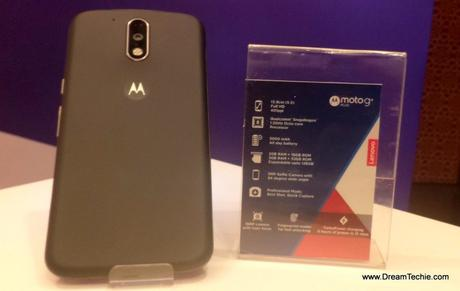 Motorola introduced Moto G and Moto G Plus, Specifications & Pics