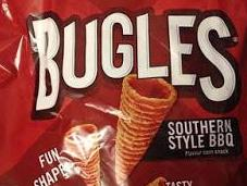 Today's Review: Walkers Southern Style Bugles
