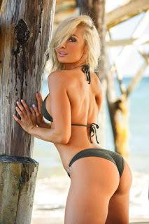 Brooke Evers - Fitness Gurls Australia, May/June 2016