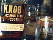 Knob Creek Vintage 2001 Review