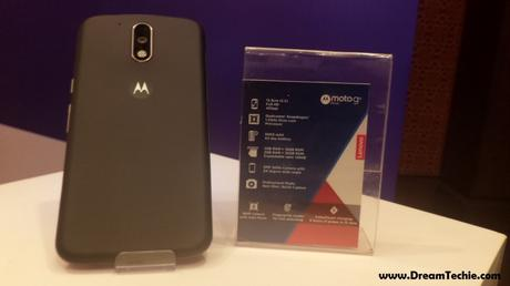 Moto G4 Plus Hands-On Review: The Budget Nexus