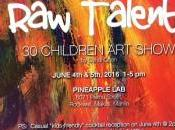 Talents: Children Show