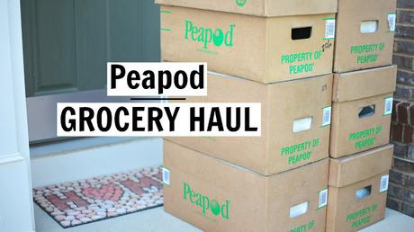 Peapod - Online Grocery Shopping Review