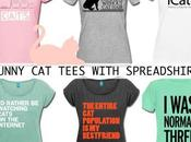 Funny Tees, With Spreadshirt