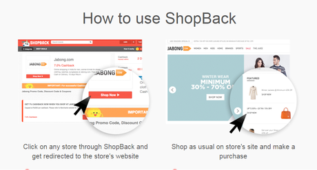The Way to Save? Use ShopBack for Cashback and Coupons!