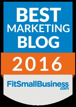 Best Small Business Blogs 2016