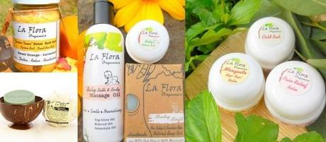 Best Natural and Organic Baby Skin Care Brands: The Safe Edit!