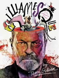 All Right, so Maybe Terry Gilliam is Actually My Favorite Python. (Or Maybe Not.)