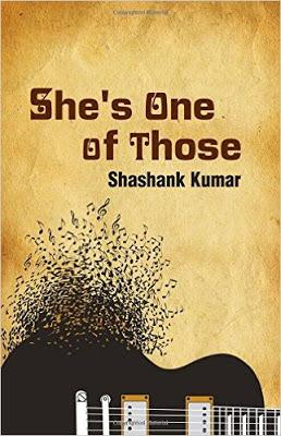 She's One of Those by Shashank Kumar – Book Review: Too Loose To Digest