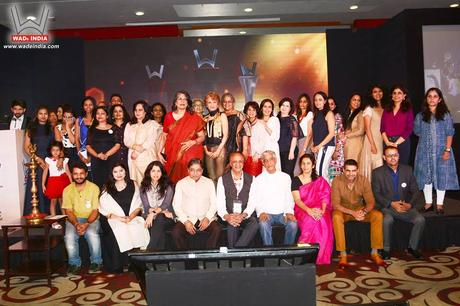 WADe India Awards 2016 Women-Led Developments in Architecture & Design