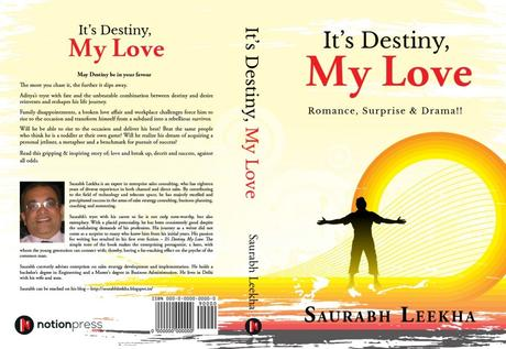5 Reasons To Read 'It's Destiny, My Love' Book