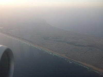 Mauritania to Dakar