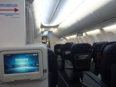 Istanbul to Dakar via Nouakchott