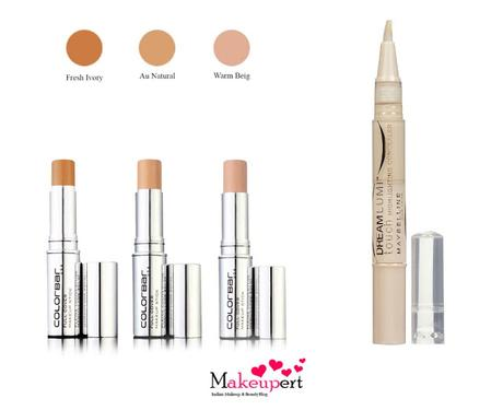 Top 10 Best Concealers in India // Mini Reviews & Prices