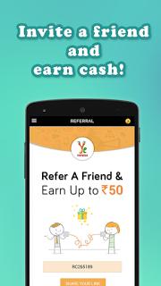 YePaisa - App Review : Earn Cash Rewards