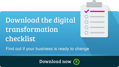 Digital Transformation Checklist