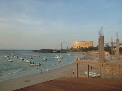 N'gor Beach