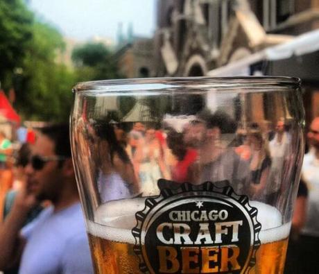 Chicago Craft Beer Week 2016