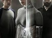 Movie Review: Machina (2015) Camera Angles Tell Story
