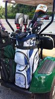 Do You Know What's In YOUR #Golf Bag?