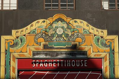 Ideal House, London Art Deco