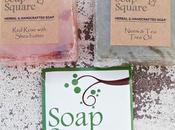 Soap Square Herbal Handcrafted Soaps Review