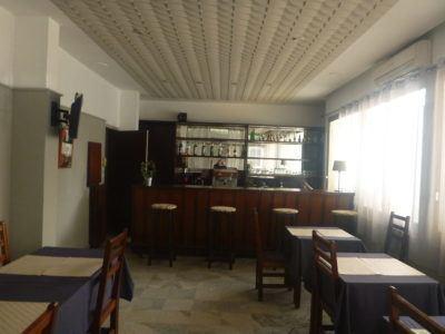 Bar at Hotel Baraka