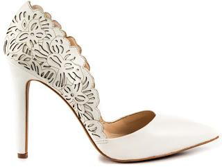 Shoe of the Day | Jessica Simpson Cassel Pumps