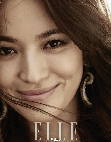Song Hye Kyo, Song Hye Kyo Elle, Song Hye Kyo Elle China, Descendants of the Sun, SongSong Couple, Song Joong Ki and Song Hye Kyo dating, 태양의후예, 송혜교, 송중기, 송중기