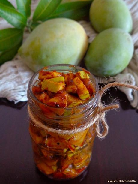 raw-mango-pickle