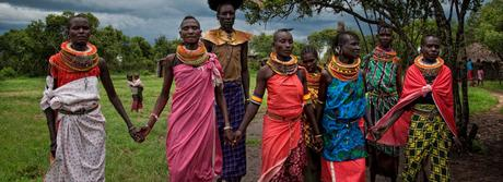 Kenya -Welcome to the  vibrant culture