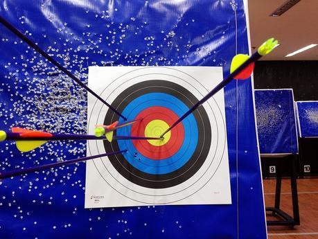Why Archery Should Be Your Next Sport ft. Kodanda Archery Range MOA Branch