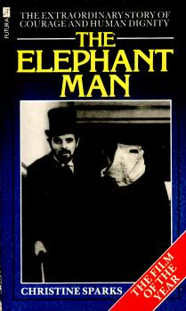 the portrayal of love in the elephant man by christine sparks This item:the elephant man: a novel by christine sparks mass market  the  true history of the elephant man: the definitive account of the tragic and.