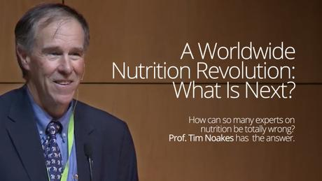 Tim Noakes and the Case for Low Carb