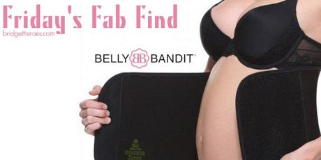 Friday's Fab Find: Belly Bandit
