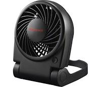 Beat the Summer Heat with a Honeywell Turbo® on the Go Portable Fan
