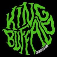 King Buffalo Orion Release available for pre-order