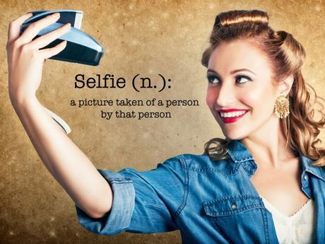 Me, Me, Selfie