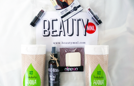 BeautyMNL Haul & Shopping Experience
