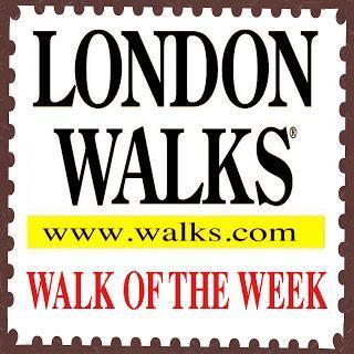 Walk of the Week: Foodies London - The West End