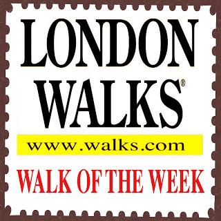 Walk of the Week: Foodies London - The West End