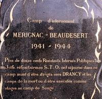 History evolves: how the Beaudésert internment camp memorial plaque has changed